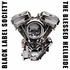 Black Label Society - The Blessed Hellride - Black Label Society CD 9GVG The