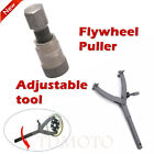 24mm Flywheel Puller Stator Removel Tool  Holder GY6 50cc 125cc 150cc Pit Bike