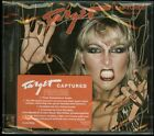 Target Captured CD new Rock Candy Records Reissue