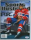 P.K. Subban Cards, Rookie Cards and Autographed Memorabilia Guide 49