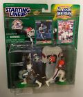 1998 EMMITT SMITH Kenner Starting Lineup Classic Doubles NIB Cowboys/Gators