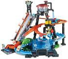 Hot Wheels Ultimate Gator Car Wash Playset New kids toy Christmas gift track