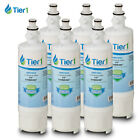 Water Filter 6 Pack Fits LG LT700P 46-9690 ADQ36006101 Comparable Refrigerator