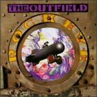 The Outfield : Rockeye CD