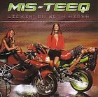 Lickin on Both Sides: Limited Edition, Mis-Teeq, Used; Good CD