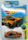 Hot Wheels Time Taxi Unspun Error No wheels or bottom Need for Speed City Works