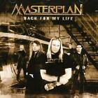 Masterplan : Back for My Life Ep CD (2005)