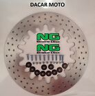 6591042 BRAKE DISC FRONT NG BMW R 80 GS Paris Dakar	800 1992 1993 1994