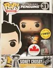 Ultimate Funko Pop NHL Hockey Figures Checklist and Gallery 65