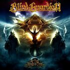 2 CD BLIND GUARDIAN At The Edge Of Time  +8 BONUS SONGS