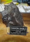 542 gm  CANYON DIABLO IRON METEORITE  TOP GRADE  ARIZONA 12 LBS MUSEUM GD
