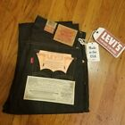 Levis Vintage Clothing 1954 501 501Z XX 32 x 32 NEW RAW JEANS LVC SELVAGE BIG E