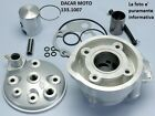 133.1007 SET CYLINDER POLINI D.40,2 H2O BETA MOTARD 50 ALU AM6 2003