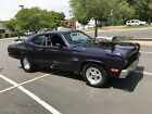 1973 Plymouth Duster coupe 1973 Plymouth duster Street/strip