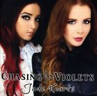 Chasing Violets - Jade Hearts - Chasing Violets CD G0VG The Fast Free Shipping