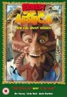 Ernest Goes To Africa 1997 DVD CD E4VG The Fast Free Shipping