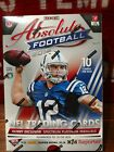 2014 Panini Absolute Football Factory Sealed Hobby Box