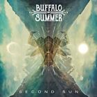 Buffalo Summer : Second Sun CD (2016) Highly Rated eBay Seller, Great Prices