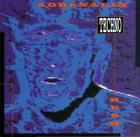 Various Artists : Adrenalin Techno Rush CD