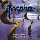 Magnum - Road to Paradise - Magnum CD WQVG The Fast Free Shipping