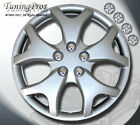 Rims Cover Wheel Skin Covers 14 Inches Abs Plastic Hubcap 4pcs Style B618