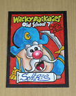 2018 Topps Wacky Packages Go to the Movies Trading Cards 13
