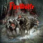 We Rule the Night - Firewolfe CD-JEWEL CASE Free Shipping!
