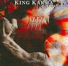 Mama's Pride - Karma King Compact Disc Free Shipping!