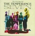The Very Best Of - Seven Temperance Compact Disc Free Shipping!