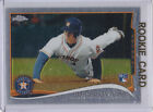 Top George Springer Rookie Cards and Key Prospects 48