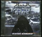Altered State Winter Warlock CD new
