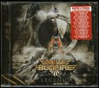 Bonfire Legends 2 CD new
