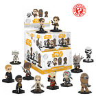 Funko Mystery Minis - Star Wars Solo - Sealed Case of 12 Minis in Box #sjan19-10