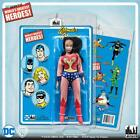 Wonder Woman Action Figures Guide and History 9