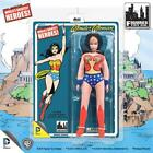 Wonder Woman Action Figures Guide and History 10