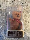 ty beanie babies 1995 teddy Mint Condition