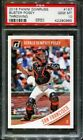 Buster Posey Baseball Cards: Rookie Cards Checklist and Autograph Buying Guide 19