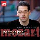 Piano Concertos Nos. 21 And 22 (Biss, Orpheus Chamber Orch.) -  CD FEVG The Fast