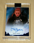2018 Topps Star Wars Stellar Signatures Trading Cards 9