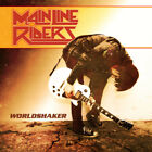 WorldShaker - Main Line Riders (Brand New CD)