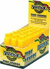 Bicycle Tool Tire Levers Pedros Box Of 24 Pairs Yellow Display Box Bike Gear