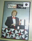 NEW DVD Quilt in a Day ELEANOR BURNS Day  Night Quilt QUILTING DVD