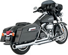 Vance  Hines Pro Pipe Exhaust Harley 99 08 Touring