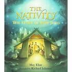 May Eliot The Nativity The Story of Baby Jesus Book The Fast Free Shipping