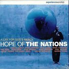 (Factory Sealed) Hope Of The Nations: A Cry For God's Mercy - Christian CD