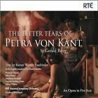 The Bitter Tears of Petra Von Kant (2CD) -  CD WIVG The Fast Free Shipping