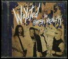 Waysted The Harsh Reality CD new