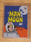 Topps 80th Anniversary No61 Man On The Moon Wrapper Card Sold Out OnlineRun 236