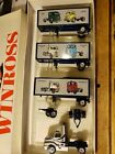 Winross International Harvester Historical CabOver Series 9 CO 164 Scale 17