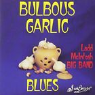 LADD BIG BAND - Bulbous Garlic Blues - LADD BIG BAND CD 54VG The Fast Free